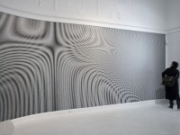 """""""Moiré (Wallpaper)"""" 2009"""