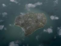 """An Island"" 2010"