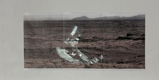 """""""Queen Of Mars"""" 2013"""