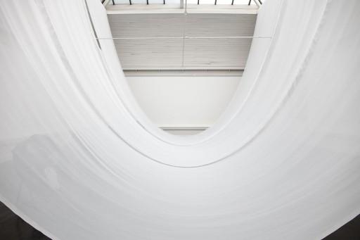 Installation view, Den Fri, Copenhagen. DK