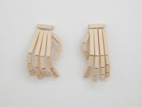 """Set of hands"" 2014"