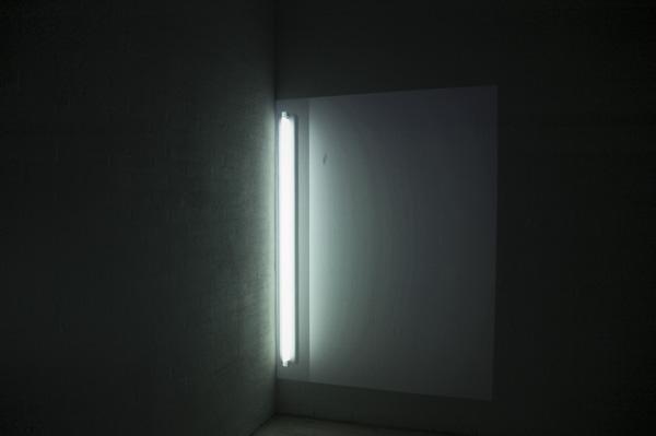 installation view. Filosofgangen, Odense, DK