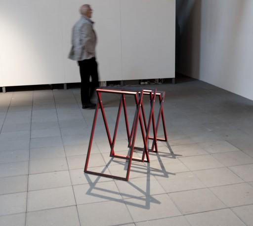 installation view, Ikast kunstpakhus